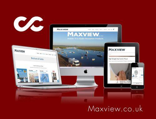 Maxview Ltd